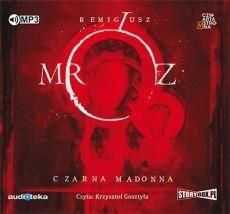 Czarna Madonna audiobook