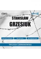 Pakiet Trylogia czerniakowska audiobook