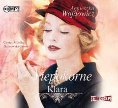 Niepokorne T.2 Klara. Audiobook