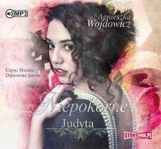 Niepokorne T.3 Judyta audiobook