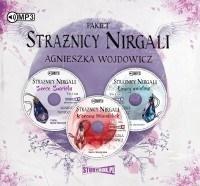 Pakiet Strażnicy Nirgali audiobook