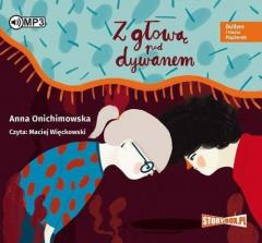 Bulbes i Hania Papierek. Z głową pod dywanem CD