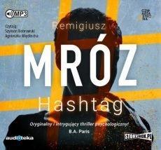 Hashtag audiobook