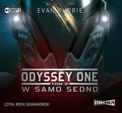 Odyssey One T.2 W samo sedno audiobook