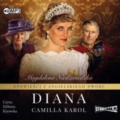 Opowieści z angielskiego dworu T.2 Diana CD
