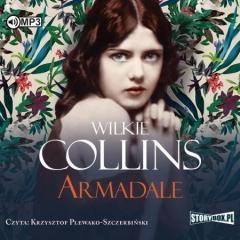 Armadale audiobook
