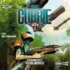 Hayden War T.2 Narodziny Walkirii audiobook