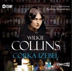 Córka Izebel audiobook