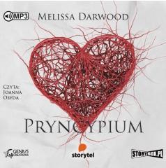 Pryncypium audiobook