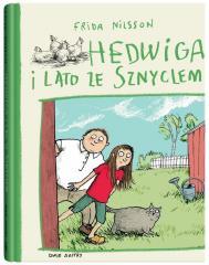 Hedwiga i lato ze Sznyclem