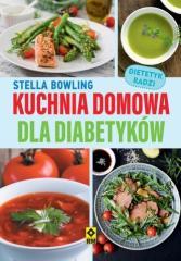 Kuchnia domowa dla diabetyków, w.2019
