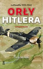 Orły Hitlera. Luftwaffe 1933-1945 wyd.2