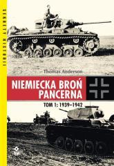 Niemiecka broń pancerna T.1 1939-1942
