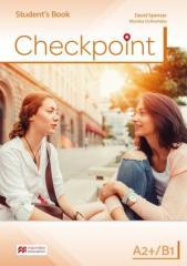 Checkpoint A2+/B1 SB (wersja wieloletnia)