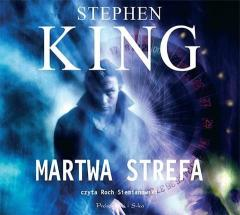 Martwa strefa audiobook