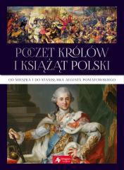 Poczet królów i książąt Polski ( exclusive) w.2019
