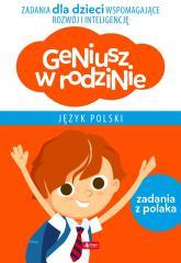Geniusz w rodzinie. Język polski
