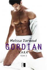Gordian T.2 Kara