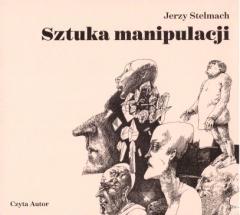 Sztuka manipulacji audiobook