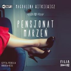 Pensjonat marzeń audiobook