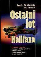 Ostatni lot Halifaxa