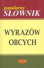 Popularny słownik wyrazów obcych PRINTEX