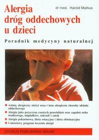 Alergia dróg oddechowych u dzieci