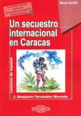 Espańol 1 Un secuestro internacional WAGROS