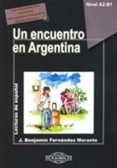 Espańol 1 Un encuentro en Argentina WAGROS