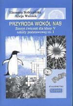 Przyroda Wokół Nas SP 5/1 ćw KUBAJAK