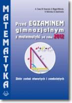 Matematyka GIM zb. zad przed egz gimnaz 2012
