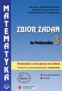 Matematyka Matura od 2015 roku ZP zb.zadań PODKOWA