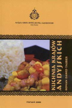 Kuchnia krajów Andyjskich