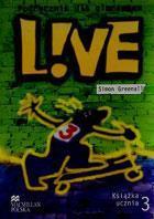Live 3 SB MACMILLAN