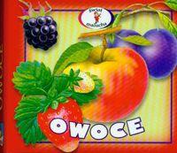 Harmonijka - owoce - Skrzat