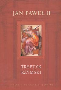 Tryptyk rzymski    CD