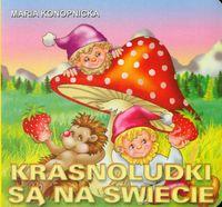 Klasyka Wierszyka - Krasnoludki ...  LIWONA