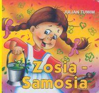 Klasyka Wierszyka - Zosia Samosia LIWONA