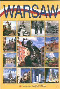 Warsaw Warszawa  wersja angielska