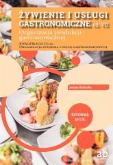Żywienie i usługi gastronomiczne cz.VII FORMAT-AB