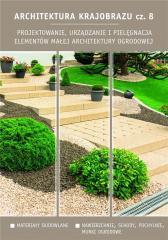 Architektura krajobrazu 3. Projektowanie..