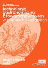 Techn. gastron. z towar. w pytaniach cz.1 eMPi2