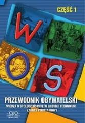 Przewodnik Obywatelski WOS cz.1 ZP CIVITAS
