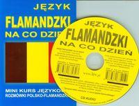 J. flamandzki na co dzień. Mini kurs językowy + CD