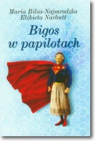 Bigos w papilotach