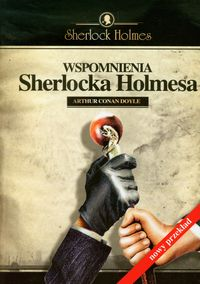 Wspomnienia Scherlocka Holmesa ALGO