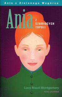 Ania z Szumiących Topoli ALGO