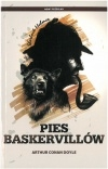 Pies Baskervillów