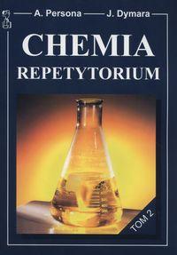 Chemia repetytorium T.2 Persona MEDYK