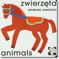 Zwierzęta - Animals